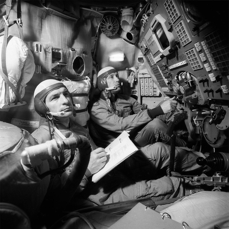 Sojuz TM (Credit: GTCT)