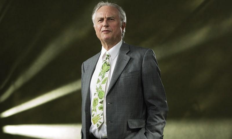 Richard Dawkins drži kako su vanzemaljci slični ljudima (Credit: omgvoice.com)