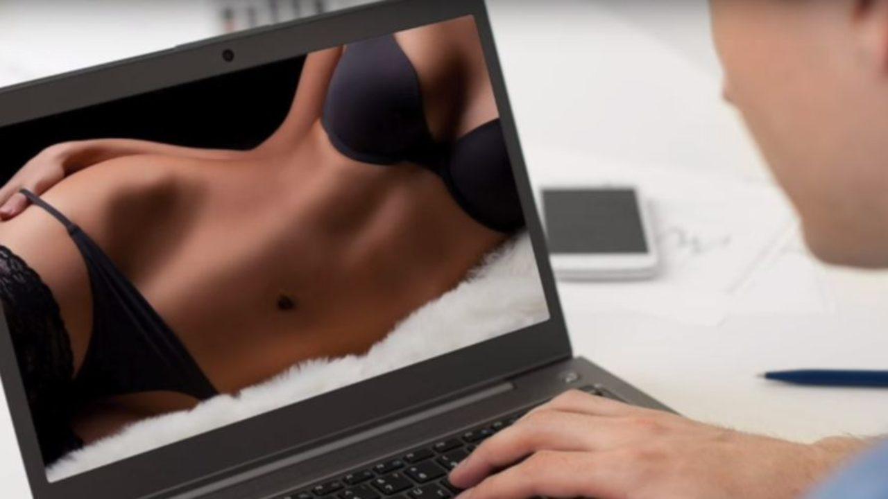 Porno igrice na mobitelu
