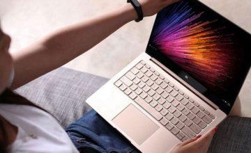 Xiaomi nudi zvijer od laptopa s kuponom za kupnju