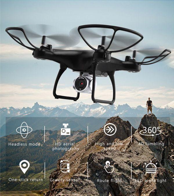 jeftini dron