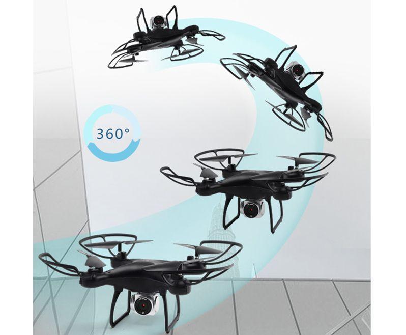 dron let