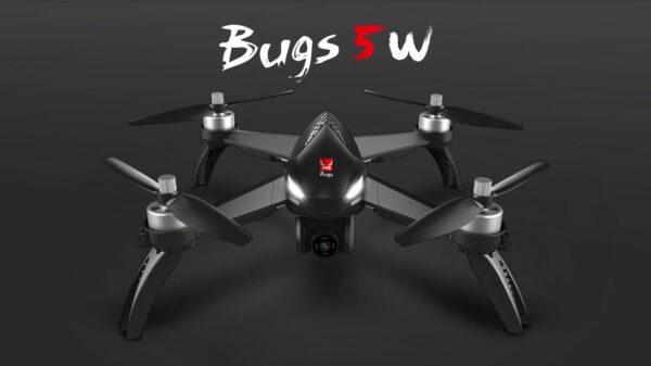 MJX-Bugs-5W-dron