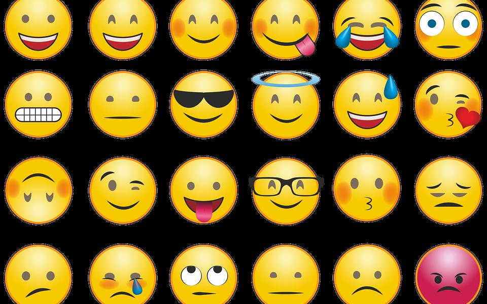 Svjetski je dan emoticona