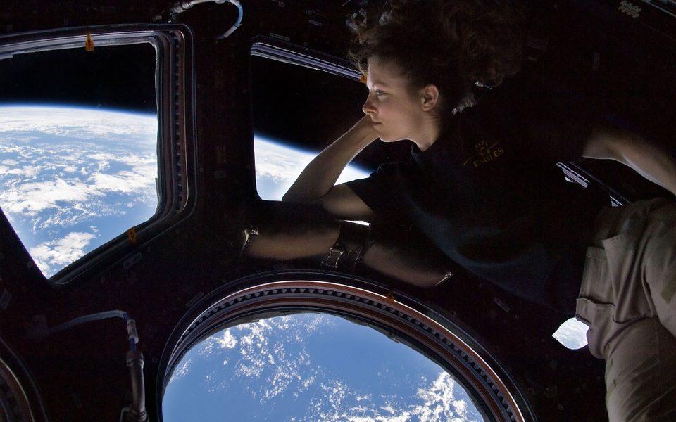 Imate li neku ideju kako da se astronauti riješe smeća?