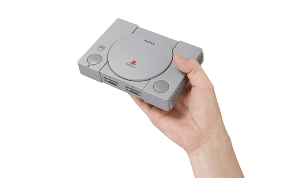 Dolazi PlayStation za nostalgičare u novom ruhu
