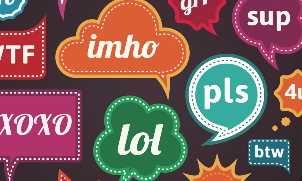 Znate li sav žargon društvenih mreža?