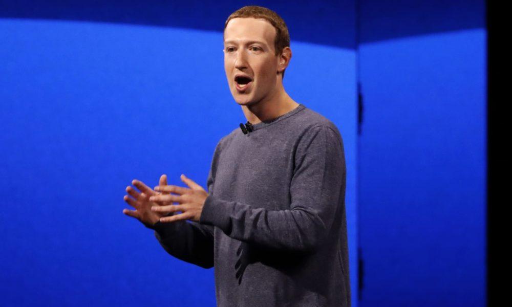 Zuckerberg radi na gadgetu koji će zamijeniti pametne telefone