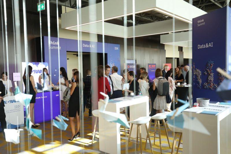 Vodeće tvrtke iz financijskog sektora s područja jugoistočne Europe odabrale su IBM za digitalnu transformaciju poslovanja
