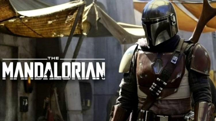 Star Wars 'The Mandalorian' počinje s emitiranjem u studenom