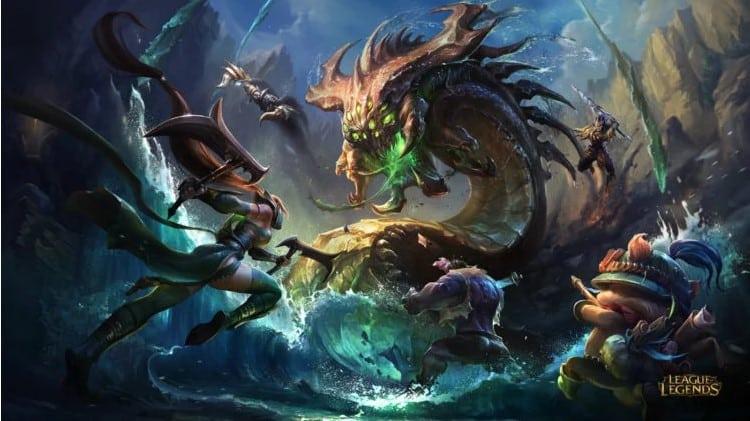 League of Legends najavio animiranu seriju i nove projekte