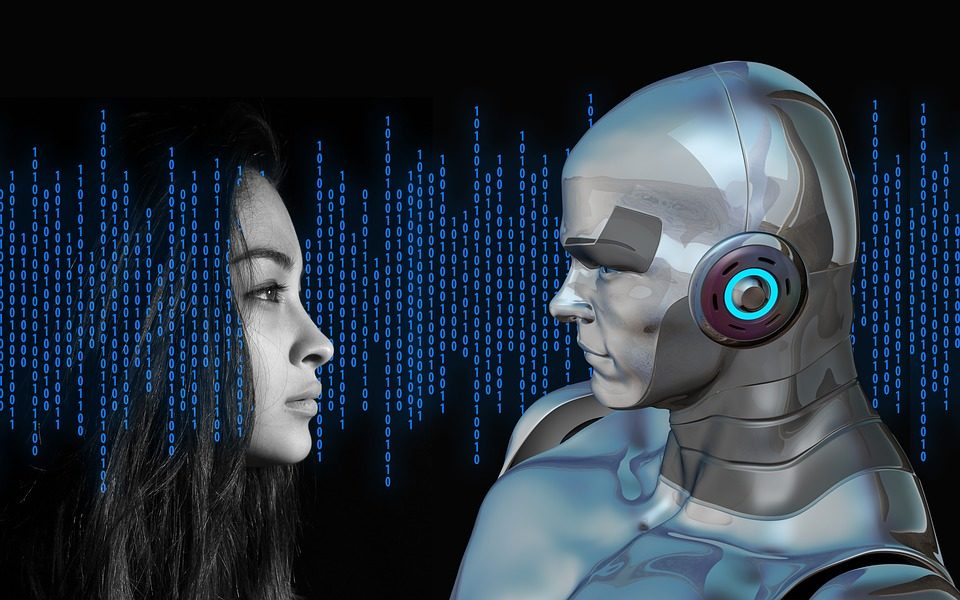 Umjetna inteligencija i prepoznavanje ljudskih emocija
