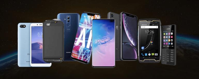 TIA mobiteli – rasprodaja sa popustima do 90%