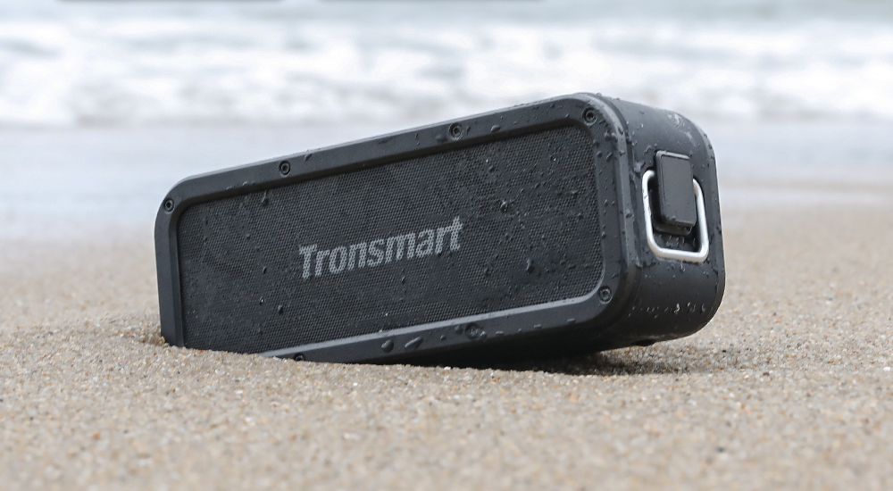 Geekbuying daje popust na Tronsmart Bluetooth 5.0 zvučnike