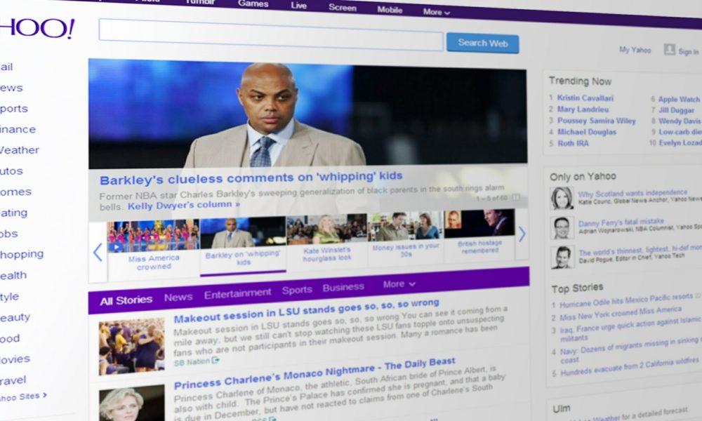 Yahoo briše sav sadržaj ikad objavljen u Yahoo grupama