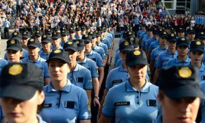 Što znati o upoznavanju policajca