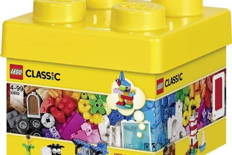 LEGO kockice TIA mobiteli
