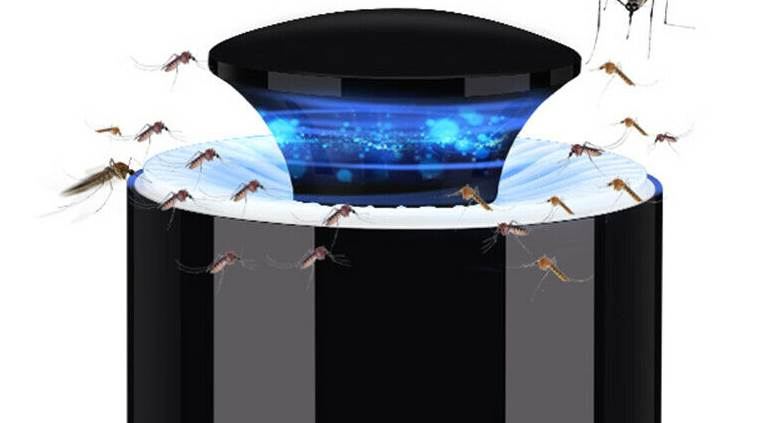 UV lampa protiv komaraca i insekata