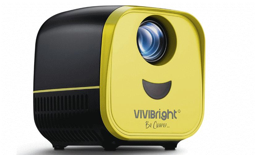 Projektor VIVIBright