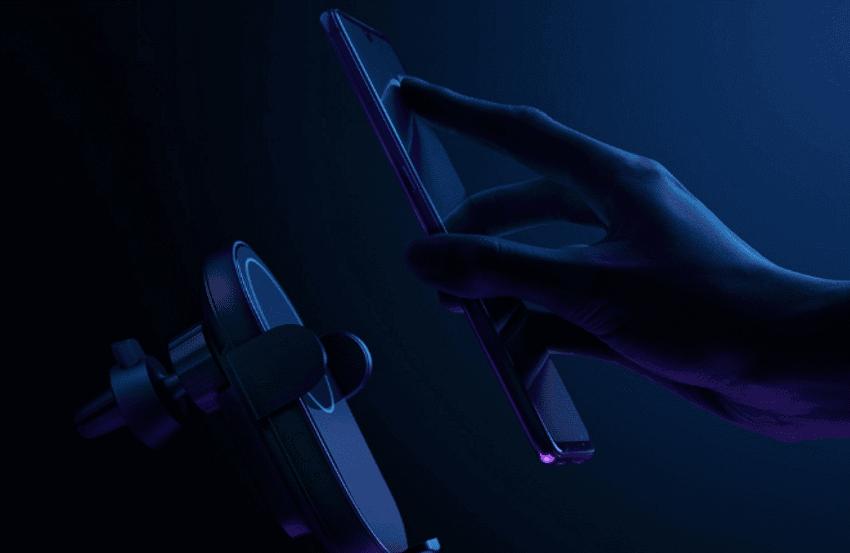 Bežični punjač za automobil Xiaomi