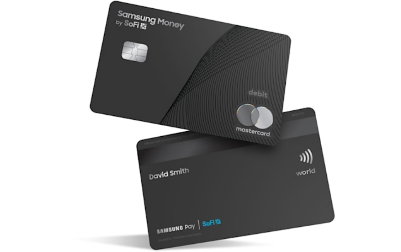 Samsung Money je debitna kartica vezana za Samsung Pay