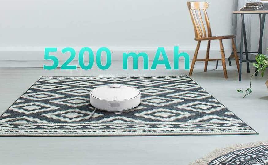 Usisivač 360 S9