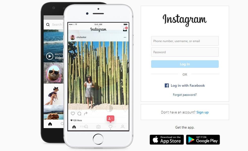 Obrisati instagram nalog