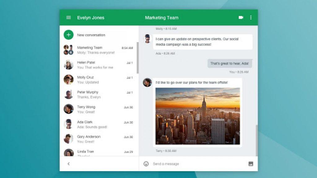 Google Hangouts ukinuo grupne video pozive