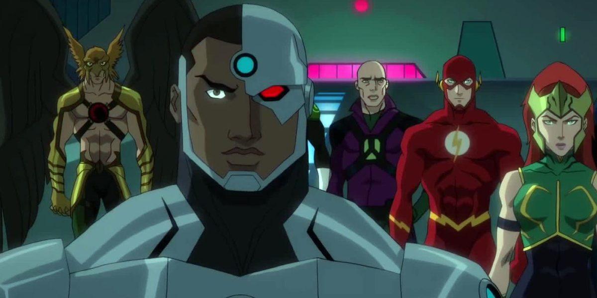 Super junaci koje klinci mogu gledati