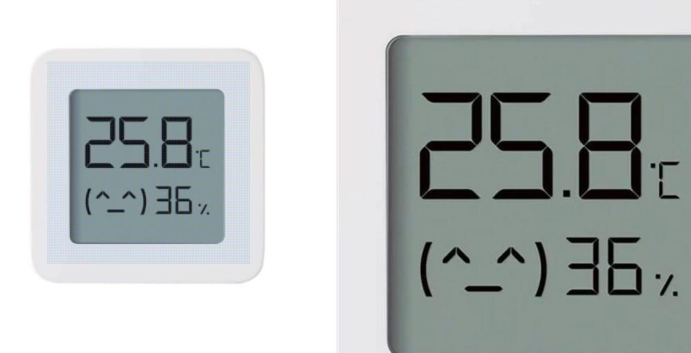 mijia termometar higrometar