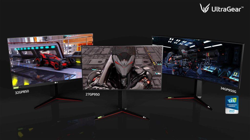 LG-eva najnovija serija monitora Ultra ispunjava sva očekivanja uz poboljšanja i nadogradnje za 2021. godinu