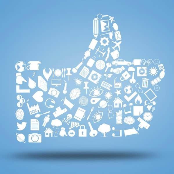 facebook stranice i grupe prirodni doseg povećanje