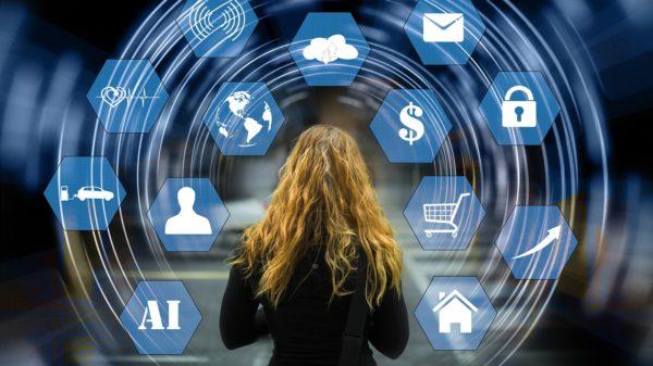 kako umjetna inteligencija biznis i marketing