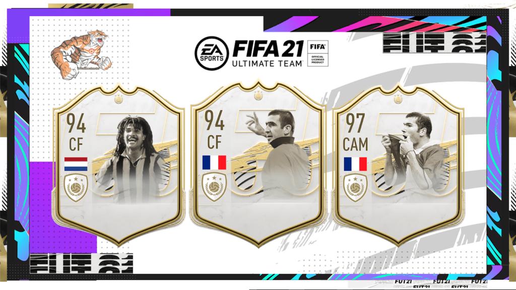 Ovo su najskuplji nogometaši u igrici FIFA 21 Ultimate Team (FUT21)