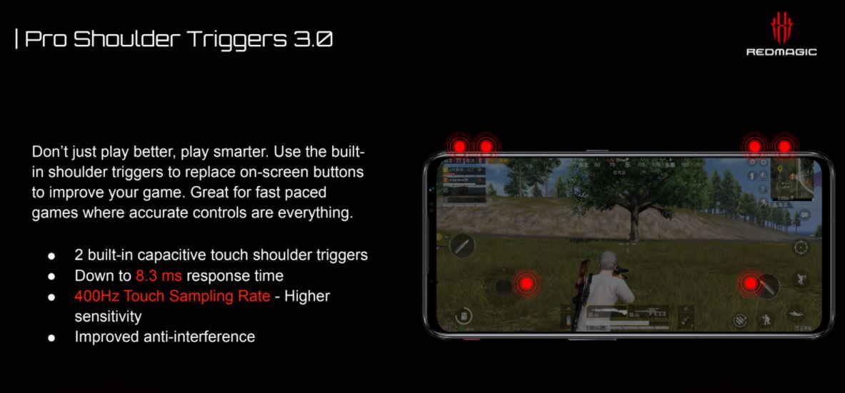 smartphone za igranje