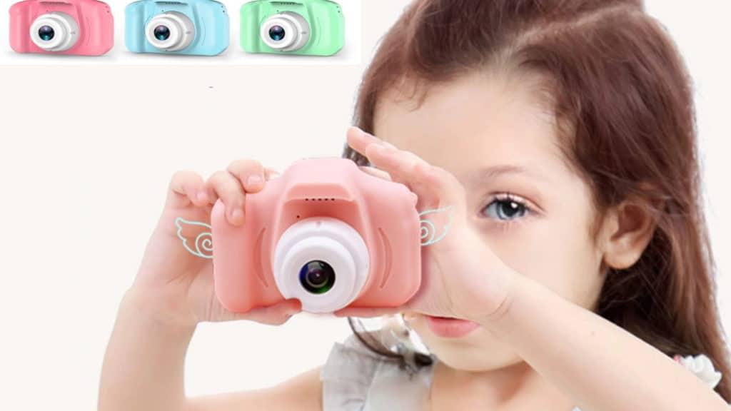 Digitalna mini kamera za djecu najbolja je igračka za vaše dijete
