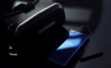 S Doogee Mix dobit ćeš VR naočale na poklon