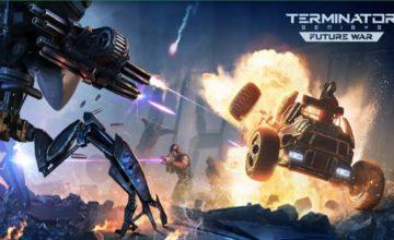 Nova Terminator igra stigla na Google Play