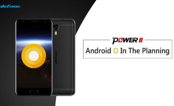 Ulefone Power 2 dobit će Android 8