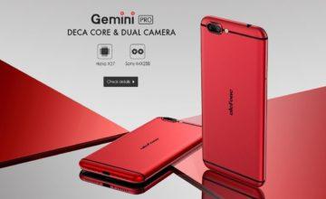 Krajem mjeseca stiže moćni Ulefone Gemini Pro