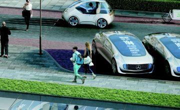 Samovozeći auti: Daimler i Bosch udružili snage u stvaranju robotskog taksija
