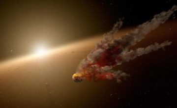 Sutra će kraj Zemlje projuriti uistinu velik asteroid