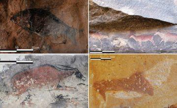 Znanstvenici uspjeli odrediti starost crteža na stijenama u Africi