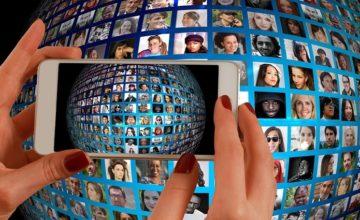 Zašto dati strancu da odabere vašu profilnu fotografiju