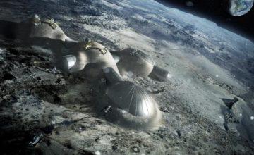 Priprema za Mars: Astronauti će godinu dana biti na Mjesecu