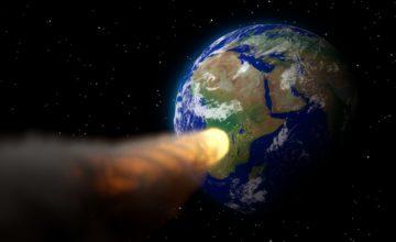 Da je asteroid udario malo ranije ili kasnije dinosauri bi možda bili živi