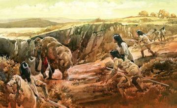 Ljudi su naselili Ameriku prije 130.000 godina?!
