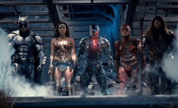 Ususret traileru: Justice League