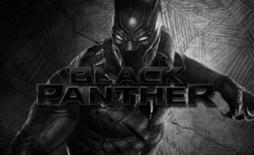 Objavljen je prvi trailer za 'Black Panther'!