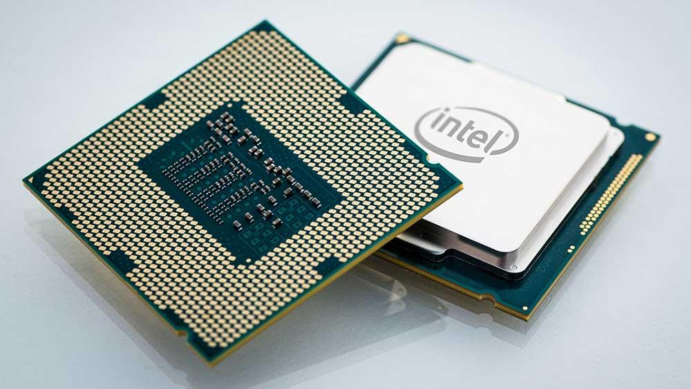 CPU, procesor